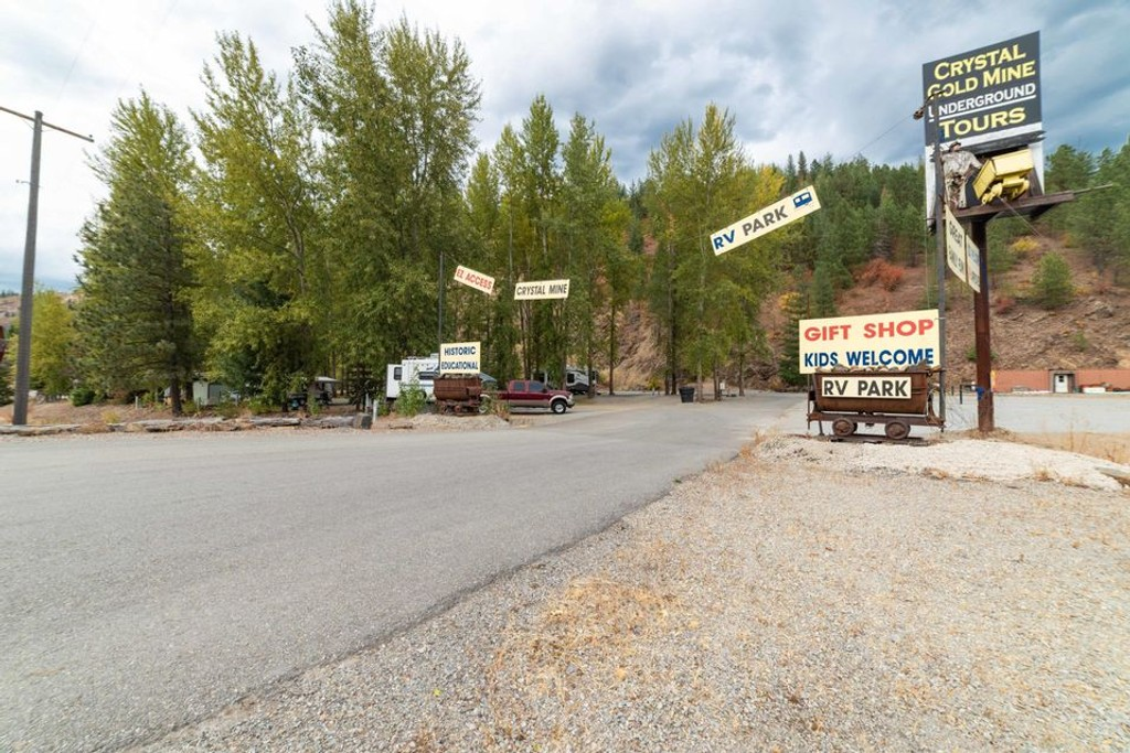 51931 Silver Valley Road Kellogg Idaho 83837 Commercial for Sale