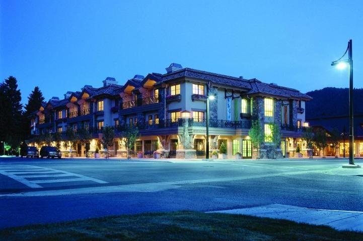 680 Sun Valley Road Sun Valley Idaho 83353 Condo for Sale