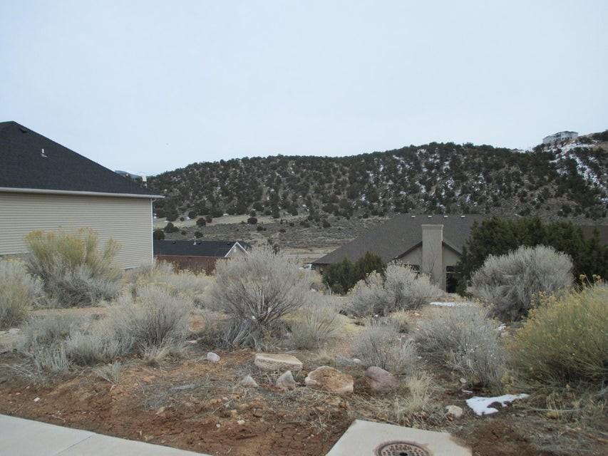 115 Marble Canyon Cedar City Utah 84720 Land for Sale