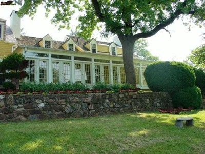 Single Family Home for sales at River Road  Bedminster, New Jersey 07921 United States