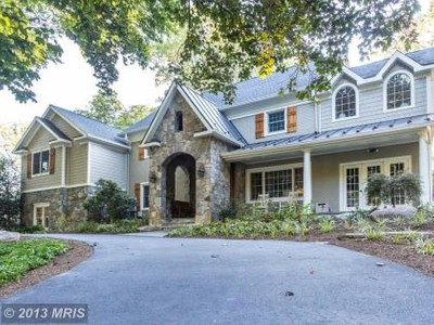 Single Family Home for sales at 729 LAWTON ST  McLean, Virginia,22101 United States