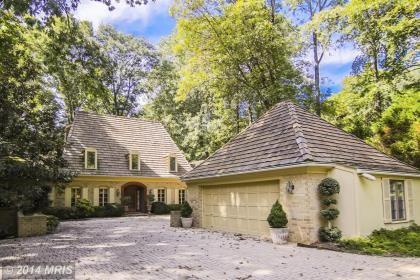 Single Family Home for sales at 9116 FALLS BRIDGE LN  Potomac, Maryland,20854 United States