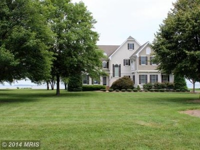 Single Family Home for sales at 2813 COX NECK RD  Chester, Maryland,21619 United States