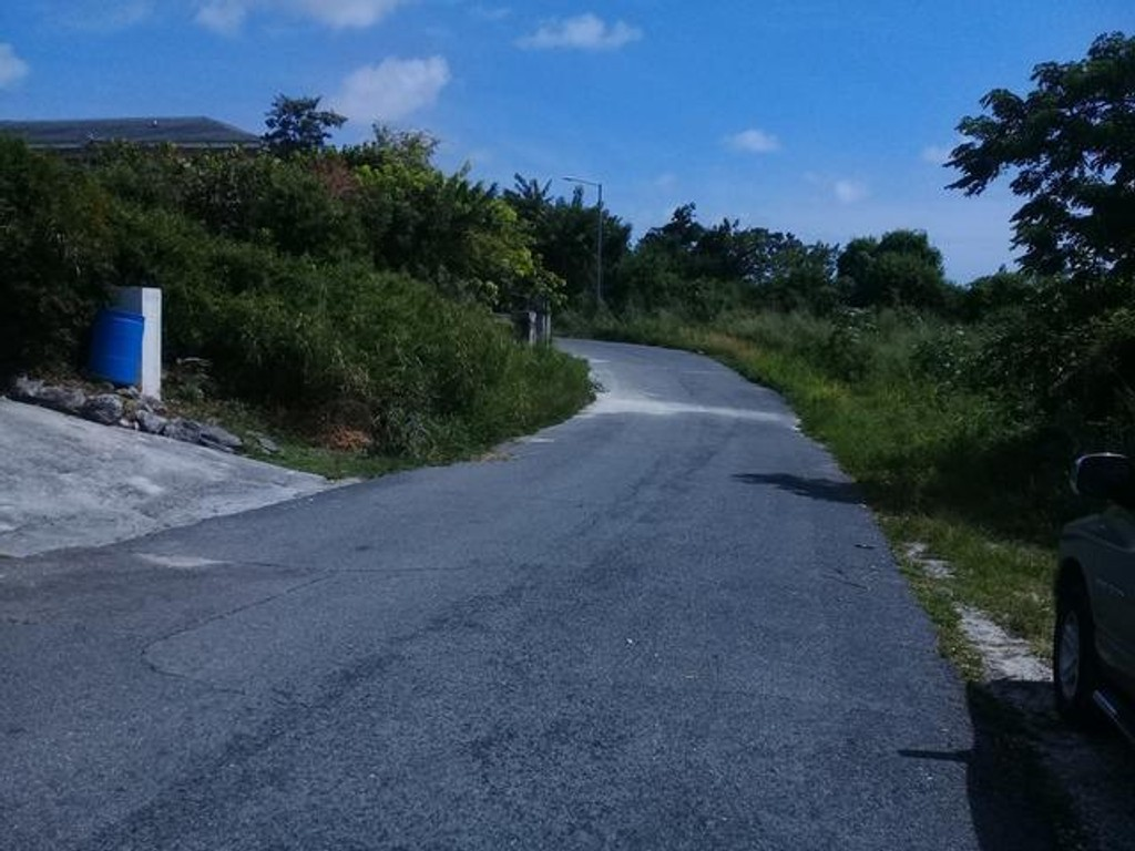 Poppy Avenue Soldier Road Nassau And Paradise Island Land for Sale