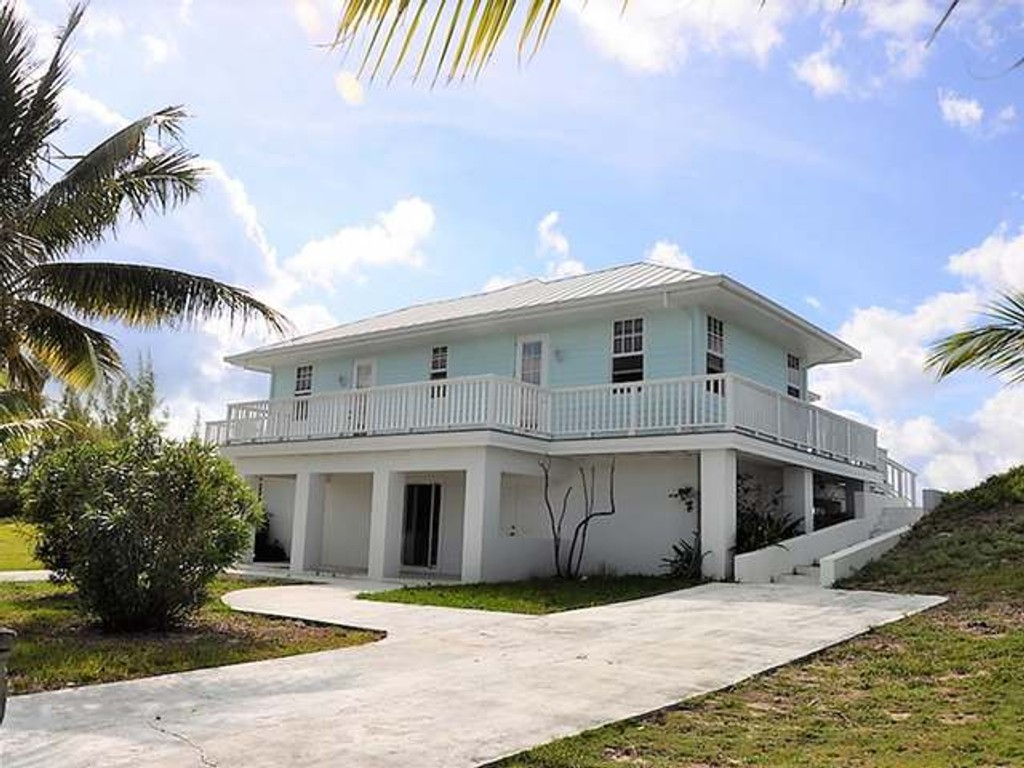 41 Deep Water Cay Other Grand Bahama Grand Bahama Single Family Homes For Sale