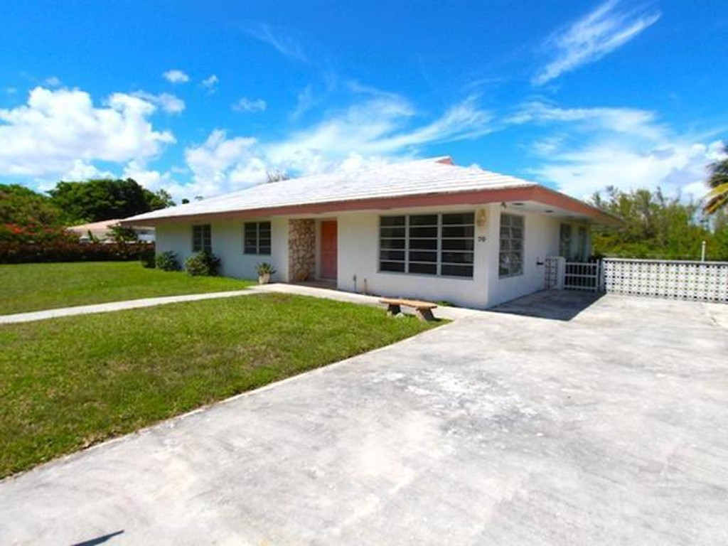 70 Fortune Bay Point Fortune Bay Grand Bahama Single Family Homes For Sale