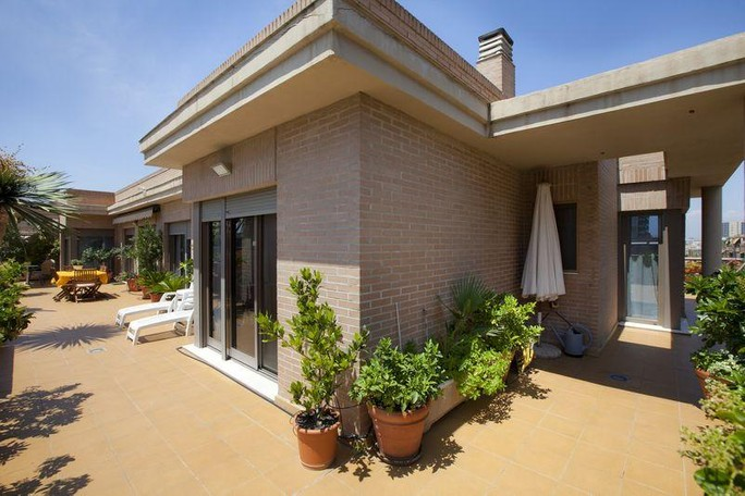 Apartments / Flats for sales at Penthouse for sale in Valencia Campanar Valencia, Valencia,Spain