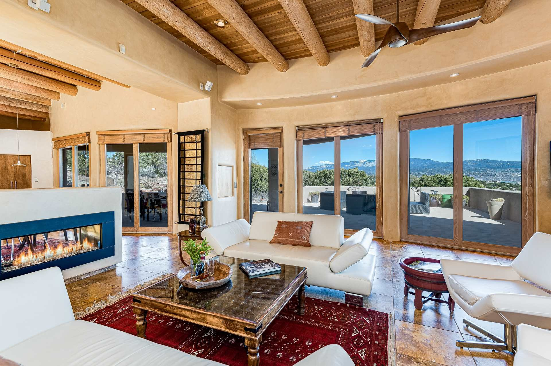 1611 city lights a luxury single family home for sale in santa fe, new mexico property id 202000792 christie s international real estate