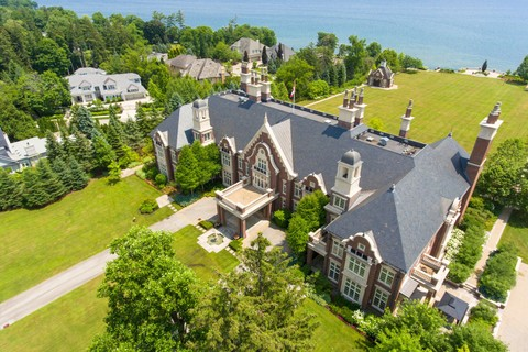 Lakefront Homes for Sale: All locations