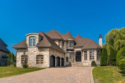 Homes For Sale: Candiac, Québec, Canada