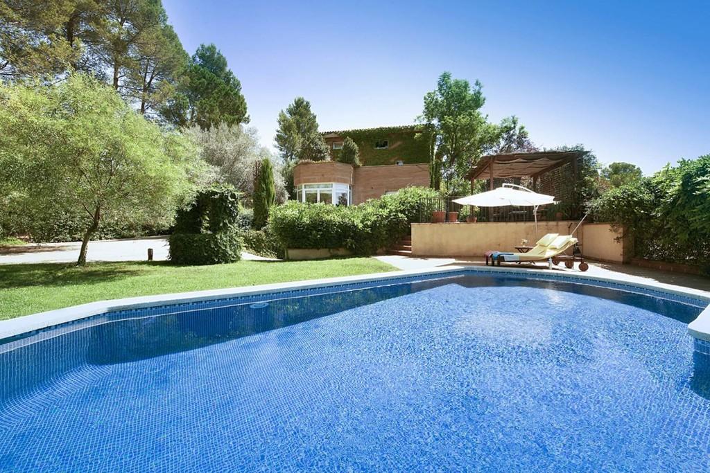 Sant Cugat Del Valles Barcelona 08172 Single Family Homes For Sale