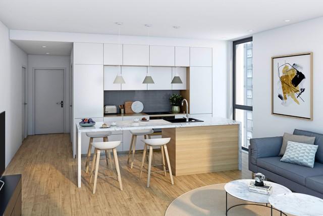 Apartment For At Second Floor In A New Development Lloret De Mar