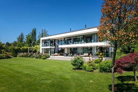 Homes For Sale: Switzerland