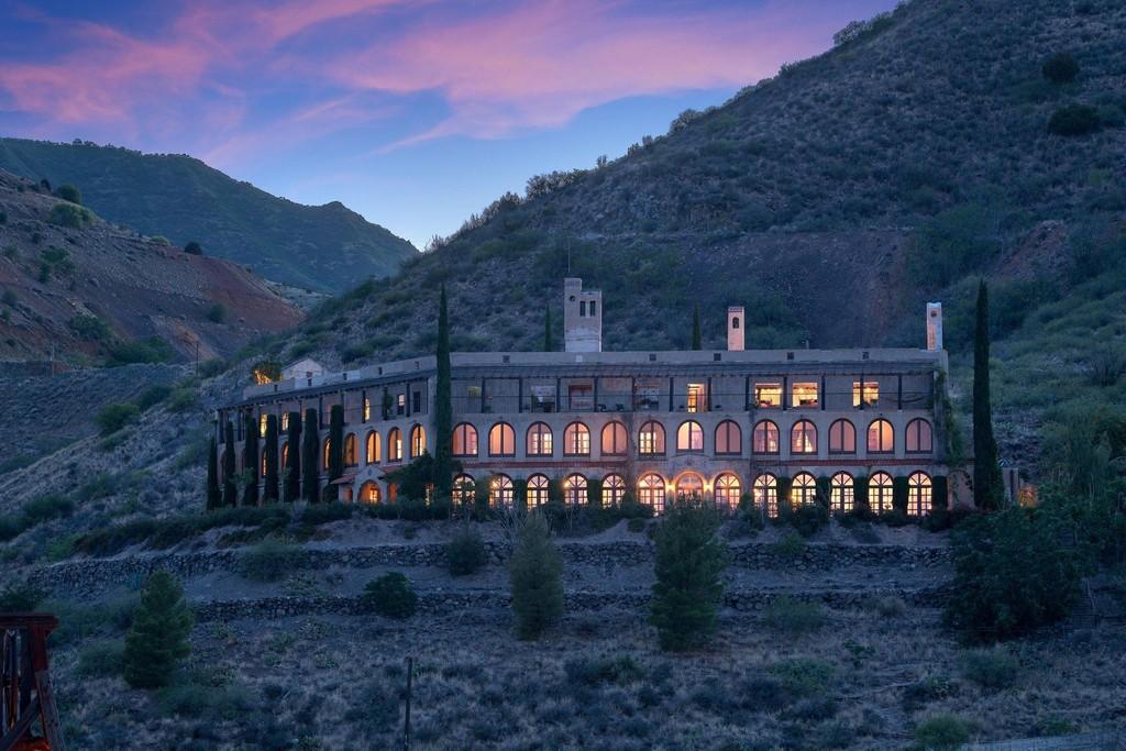Homes For Sale: Jerome, Arizona, United States