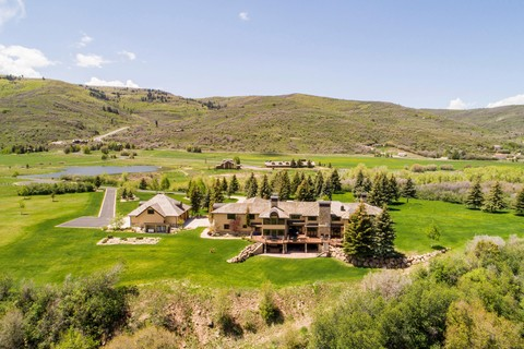 Farm and Ranch Homes for Sale: All locations