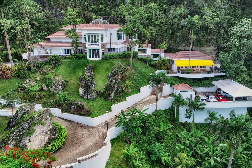 Km 0 8 PR-453 Lares, , Puerto Rico – Luxury Home For Sale
