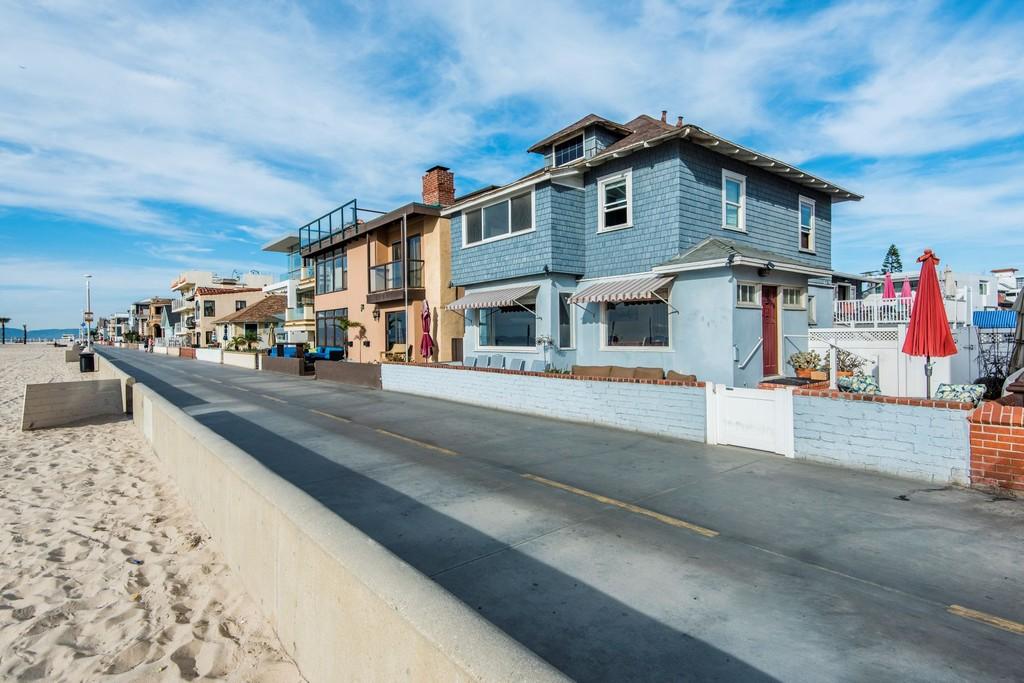 44 The Strand Hermosa Beach California United States Luxury Home