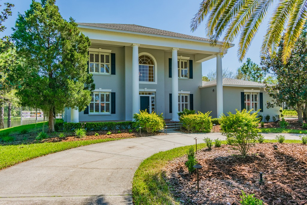 4530 Cheval Blvd Lutz Florida United States Luxury Home For Sale
