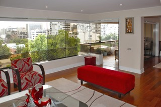 Calle Los Robles San Isidro Lima 27 Apartments for Sale