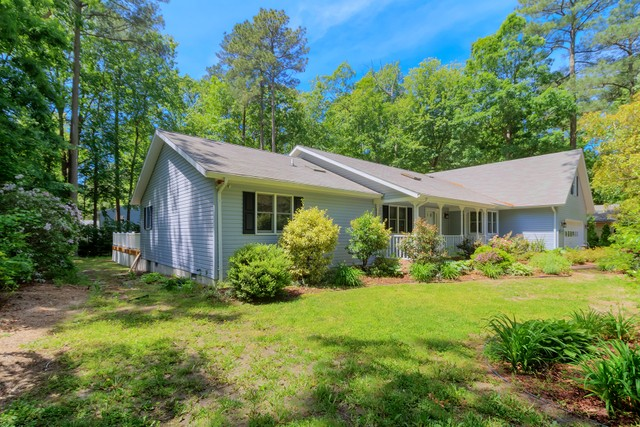 Ocean Pines Md >> 32 Harpoon Rd Ocean Pines Maryland 21811 Single Family Homes For