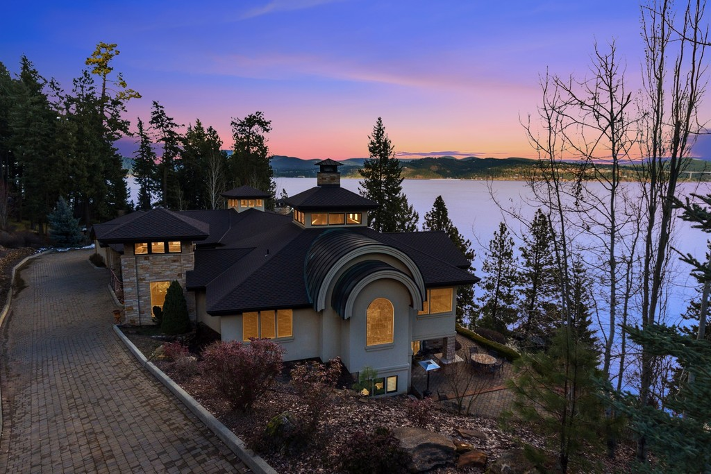 Homes For Sale: Coeur D Alene, Idaho, United States