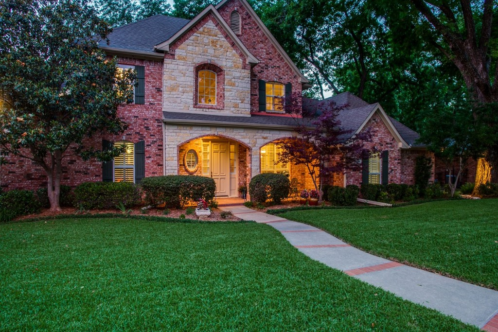 Rowlett Texas United States Luxury Real Estate Homes For