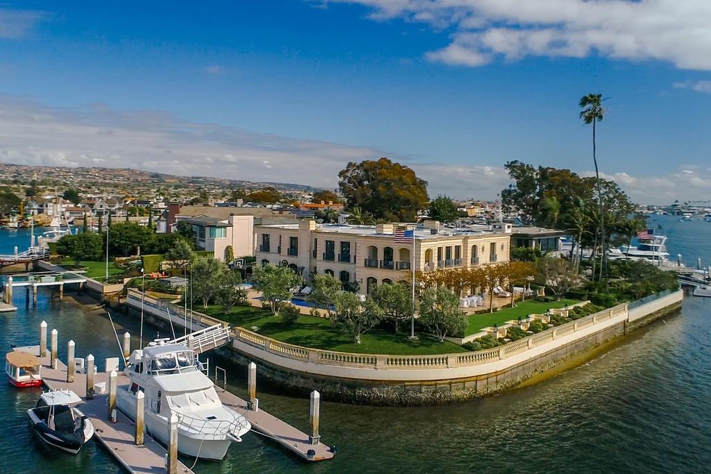Newport Coast Ca >> 18 Harbor Island Newport Beach California United States Luxury
