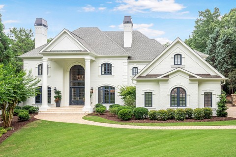 Homes For Sale: Johns Creek, Georgia, United States