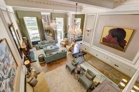 Apartment For Rent At Princes Gate South Kensington Sw7 London England United