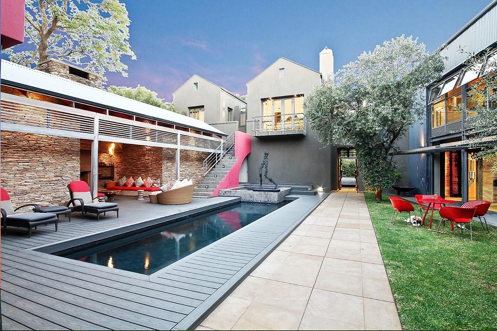 Homes For Sale: Johannesburg, Gauteng, South Africa