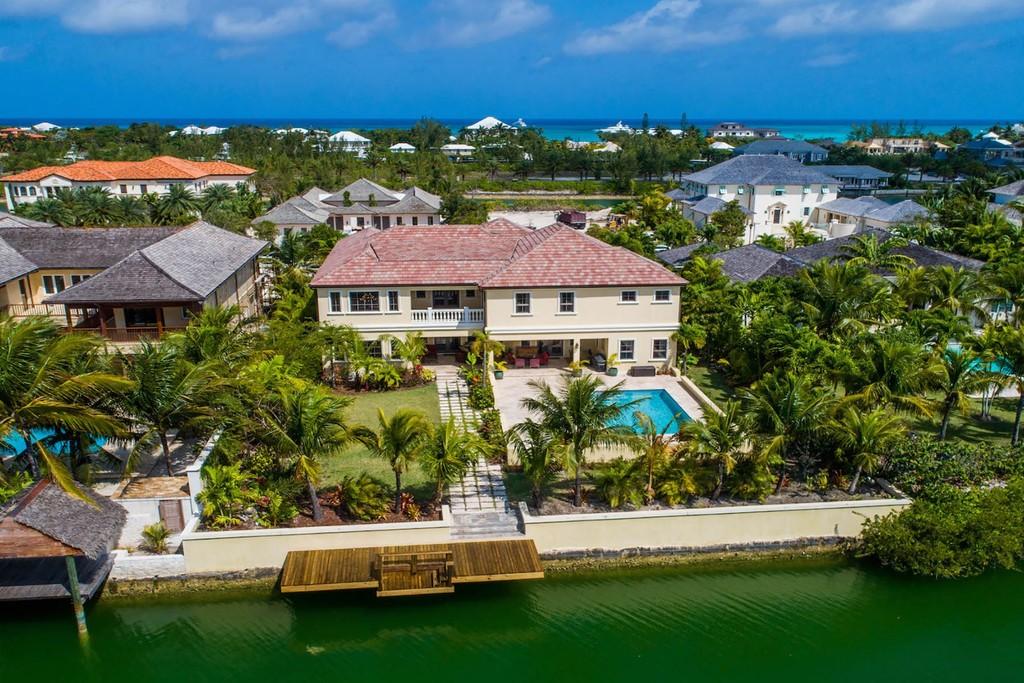Montagu Island #16 - Nassau And Paradise Island Real Estate for Sale