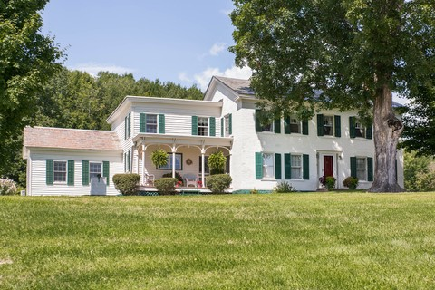 Greenwich Homes for Sale | Upstate New York Real Estate