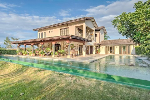 Santa Ana, San Jose, Costa Rica Luxury Real Estate - Homes for Sale
