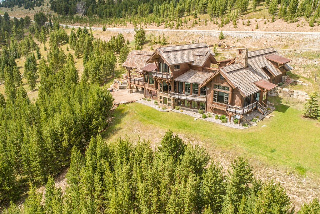 Homes For Sale: Big Sky, Montana, United States