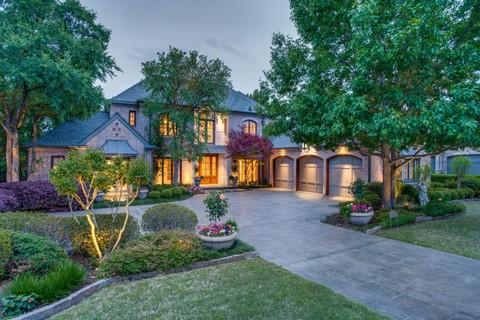 Propiedades De Lujo Y Casas A La Venta En Plano Texas Estados Unidos