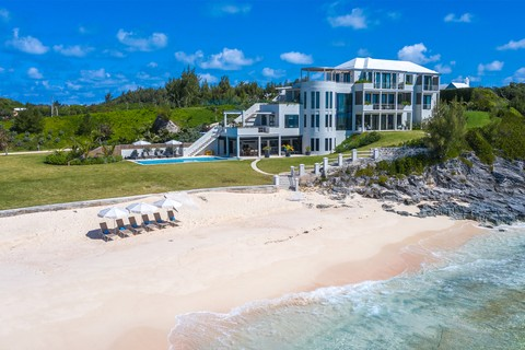 Homes For Sale: Bermuda