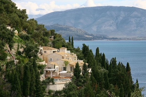Homes For Sale: Greece