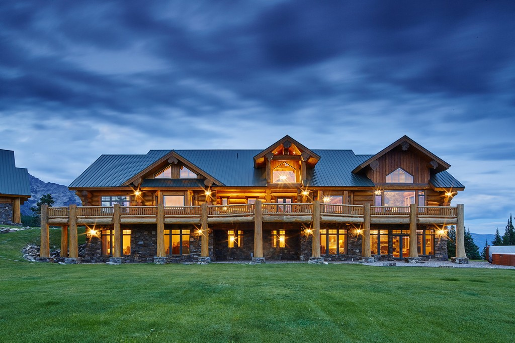 Homes For Sale: Montana, United States