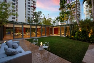 Condado Park San Juan, , Puerto Rico – Luxury Home For Sale