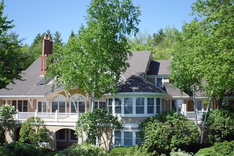 Homes For Sale: New Hampshire, United States