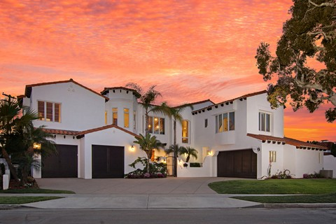 Homes For Sale San Diego California United States