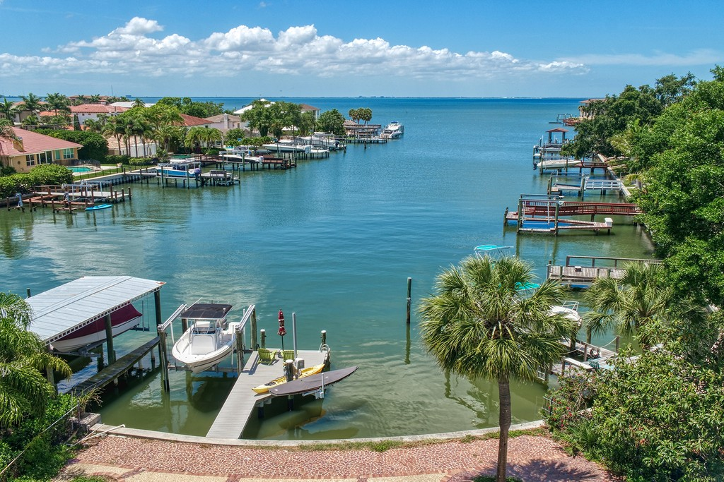 Homes For Sale: Tampa, Florida, United States