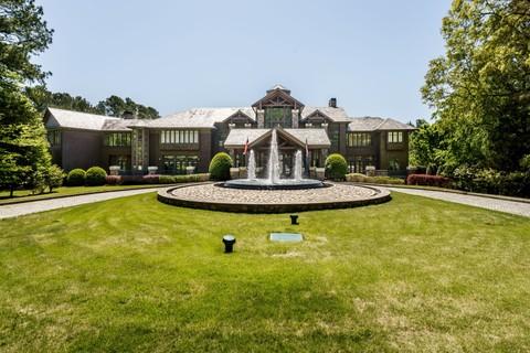 Chapel Hill North Carolina United States Luxury Real Estate
