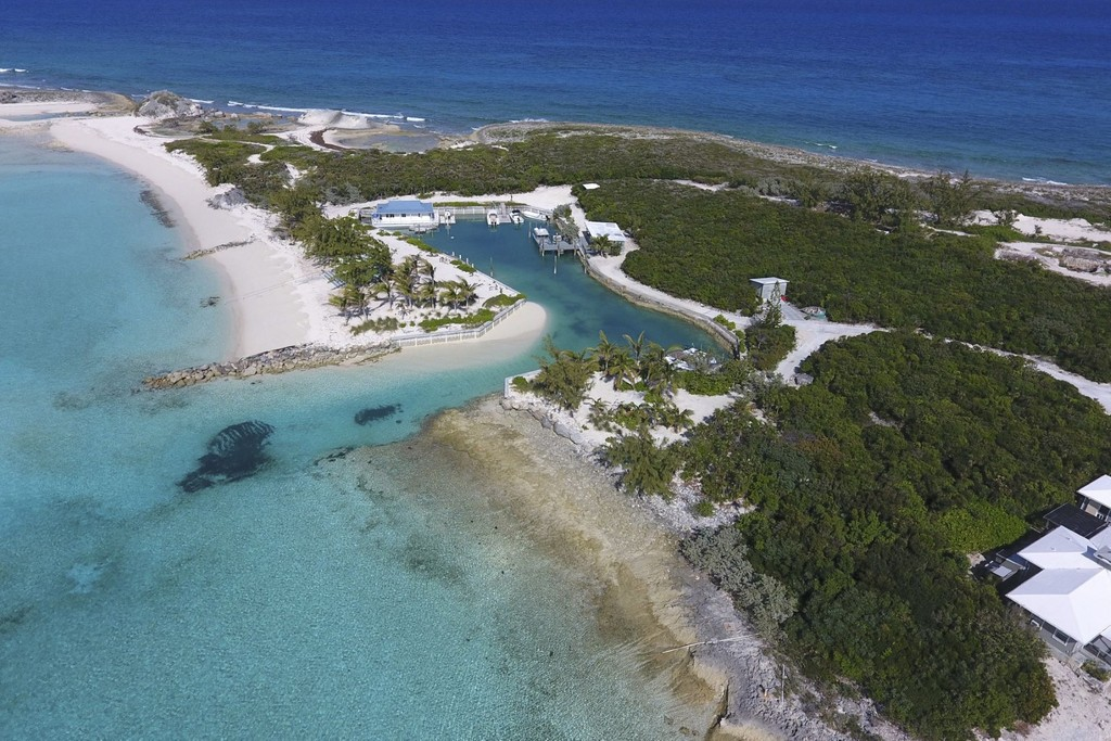 Private Island Exuma - Exuma Real Estate for Sale