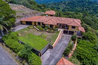 San Mateo Orotina, Alajuela, Costa Rica – Luxury Home For Sale