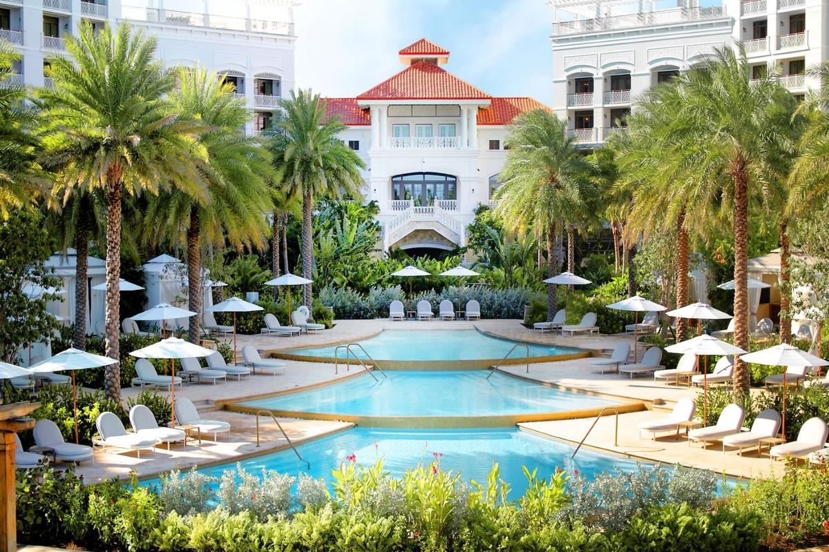 Rosewood Residences Baha Mar Cable Beach, Nassau And