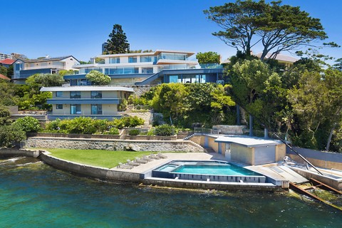 Other Residential For At 3 Lindsay Avenue Darling Point Sydney New South Wales