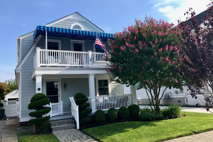 Anne Mcdowell Real Estate Associate In Ocean City New Jersey Sotheby S International Realty