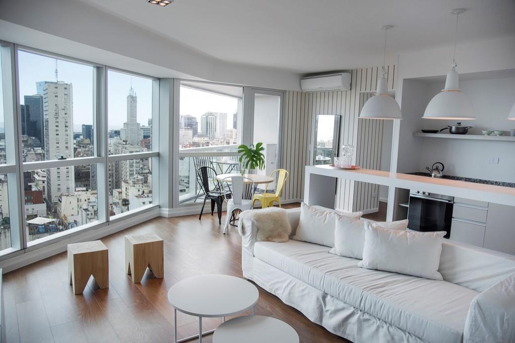 Apartment For Rent At Temporary Rentals Esmeralda 900 Buenos Aires C1007abl Argentina