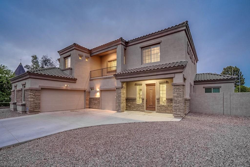 Homes For Sale: Tempe, Arizona, United States